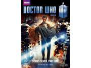 Doctor Who: Series Seven, Part One [2 Discs] 9SIA17P3EX5923