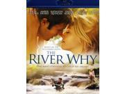 The River Why [Blu-Ray] 9SIAA763US6897