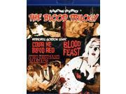 The Blood Trilogy [Blu-Ray] 9SIAA763US4580