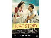 The Rank Collection: Love Story