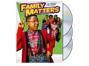 Family Matters: the Complete Third Season [3 Discs] 9SIA17P3ET1053