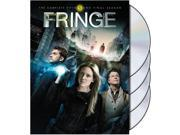Fringe: the Complete Fifth and Final Season [4 Discs] 9SIA17P3ET2237