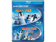 Happy Feet/Happy Feet 2 9SIAA763US3930