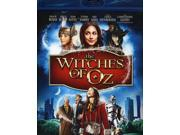 The Witches of Oz [Blu-Ray] 9SIA9UT66C6969