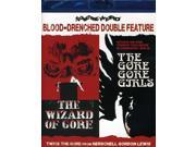 Wizard of Gore/Gore Gore Girls 9SIAA763US4965