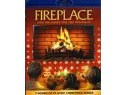 Fireplace & Melodies for the Holidays 9SIAA765803902