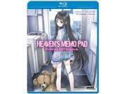 Heaven's Memo Pad: Complete Collection 9SIAA763US8248