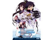 Infinite Stratos: Complete Collection 9SIAA763XA5100