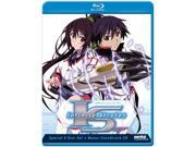 Infinite Stratos: Complete Collection 9SIAA763US8746