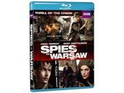 The Spies of Warsaw [Blu-Ray] 9SIA17P3EX5743