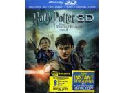 Harry Potter & the Deathly Hallows Pt. 2 3D 9SIAB686RH6603