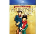 A Christmas Carol [Blu-Ray] 9SIAA763US8115
