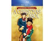 A Christmas Carol [Blu-Ray] 9SIA0ZX1402189