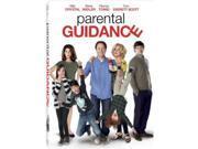 Parental Guidance DVD 9SIV0W86HG9804