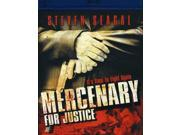 Mercenary for Justice 9SIAA763US8188