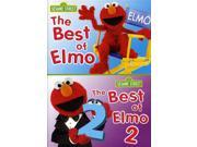 Sesame Street: the Best of Elmo, Vols. 1 and 2