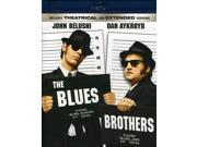 The Blues Brothers [Rated/Unrated] [Blu-Ray] 9SIAA763US4202