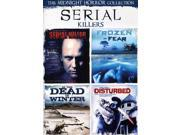 The Midnight Horror Collection: Serial Killers