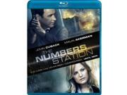 The Numbers Station [Blu-Ray] 9SIAA763US4302