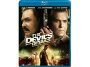 The Devil's in the Details [Blu-Ray] 9SIAA763US6162