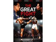 The Great Fight 9SIAA763XD3048