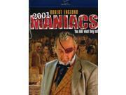 2001 Maniacs 9SIA17P3T86617