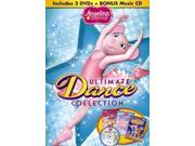 Ultimate Dance Collection