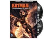 Batman: the Dark Knight Returns, Part 2 [2 Discs] 9SIAA765820256