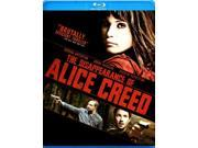 The Disappearance of Alice Creed [Blu-Ray] 9SIAA763US7990