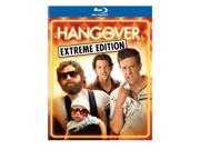 The Hangover [Extreme Edition] [Rated/Unrated] [2 Discs] [with Book & Due Date Movie Money] [Blu-Ray/CD 9SIAA763US4970