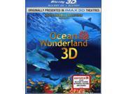 Ocean Wonderland 3D 9SIAA763US5676