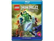 Lego Ninjago: Masters of Spinjitzu - Season Two [2 Discs] 9SIV0W86KC7044