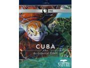 Cuba: the Accidental Eden 9SIAA763US5204