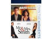 Date Night/Mr. & Mrs. Smith 9SIAA763US8587