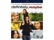 Definitely Maybe 9SIAA763US4292