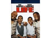 Life Format: Blu-Ray Rating: R Genre: Comedy Year: 1999 Release Date: 2012-07-24 Studio: Universal Studios Director: Ted Demme Star 1: Eddie Murphy