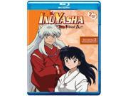 Inuyasha the Final Act: Set 2 9SIA17P3ES7192