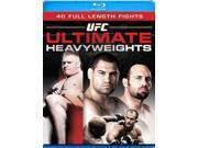 UFC Ultimate Heavyweights 9SIAA763US9458