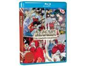 Inuyasha the Movie Complete Collection 9SIAA763US5537