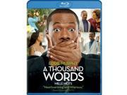 A Thousand Words [Blu-Ray] 9SIA17P3RR0081