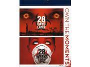 28 Days Later/28 Weeks Later 9SIAA763US8421