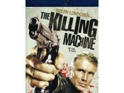 The Killing Machine [Blu-Ray] 9SIAA763US8491