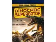 DINOCROC VS SUPERGATOR 9SIA17P3T82942