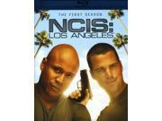 NCIS: Los Angeles - the First Season [5 Discs] 9SIA17P37U2283