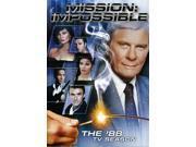 Mission: Impossible - the '88 TV Season [5 Discs] 9SIV0UN5W47196