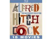 Alfred Hitchcock: the Masterpiece Collection 9SIAA763US4549
