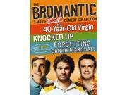 The Bromantic 3-Movie Unrated Comedy Collection [3 Discs] 9SIA0ZX1CB8479