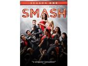 Smash: Season One [4 Discs] [Includes Digital Copy] [Ultraviolet] 9SIA17P3RD6086