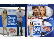 New in Town/Good Luck Chuck 9SIAA763UZ5614