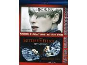 The Broken/Butterfly Effect 3 [Blu-Ray] 9SIAA763US9101